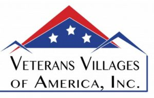 Veterans Villages of America Logo